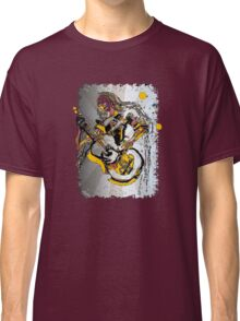 The Psychedelic 60's Classic T-Shirt