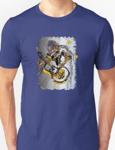 The Psychedelic 60's T-Shirt