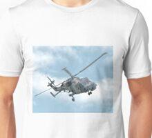 Royal Navy Black Cats Lynx Wildcat HMA2 T-Shirt