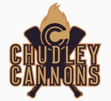 Chudley Cannons Baby Tee