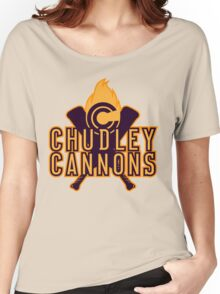 Chudley Cannons Women's Relaxed Fit T-Shirt