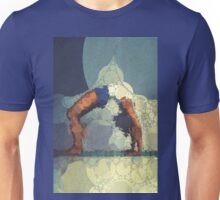 Yoga art 15 Unisex T-Shirt