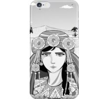DESERT BEAUTY iPhone Case/Skin