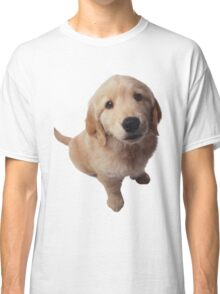 Puppy! Classic T-Shirt