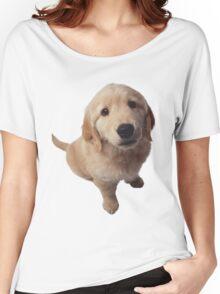 Puppy! Women's Relaxed Fit T-Shirt