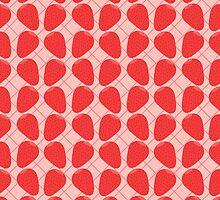 Strawberries by kylmaviha