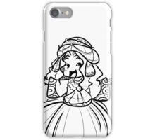 CUTE TRADITIONS iPhone Case/Skin