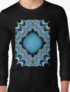 BLUE LACE # 2 T-Shirt