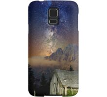 Take me to the place i love Samsung Galaxy Case/Skin