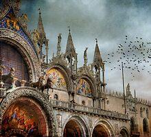 Basilica Di San Marco by marcus347