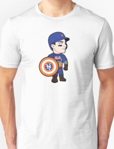 Captain Wright T-Shirt