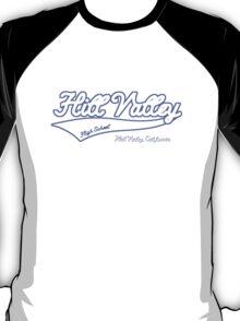 Hill Valley High T-Shirt
