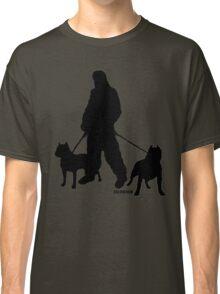 PIT BULLS Classic T-Shirt