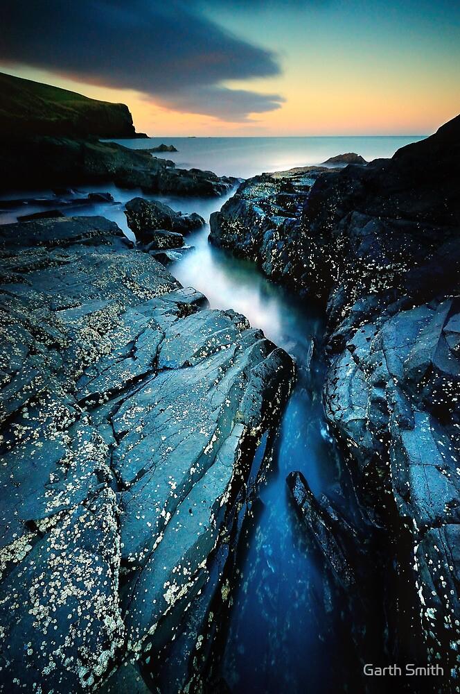King's Rocks by Garth Smith