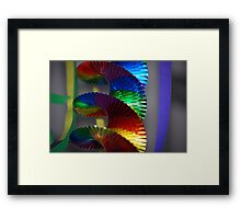 New Year's Eve - Decoration III Framed Print