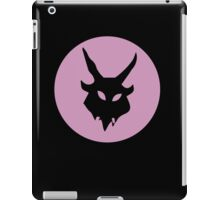 Library Geek - Horror iPad Case/Skin