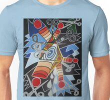 Pain Unisex T-Shirt