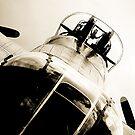 Lancaster #2 by David Chadderton