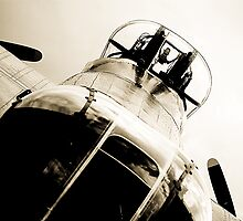 Lancaster #2 by David Chadderton