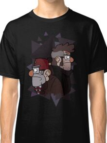 The Original Mistery Twins Classic T-Shirt