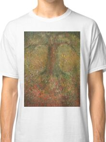 Invisible Tree Classic T-Shirt