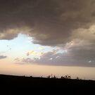 changeing skys by gabbielizzie