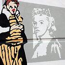 Marilyn by SuddenJim