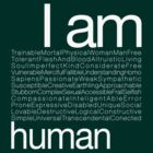 I AM HUMAN D by Yago