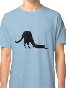Shoe/Cat Classic T-Shirt