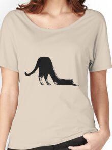 Shoe/Cat Women's Relaxed Fit T-Shirt