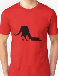 Shoe/Cat Unisex T-Shirt