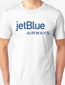jetBlue Airways Unisex T-Shirt