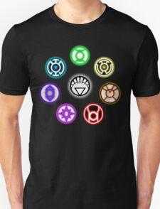 Emotional Spectrum T-Shirt