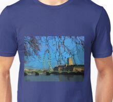 London Eye Perspective II Unisex T-Shirt
