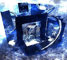 Egregor by Druidstorm