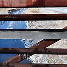 Icicle Bridge by MaryLynn