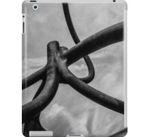 Art sculpture  iPad Case/Skin