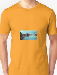 Morning after the Snow T-Shirt