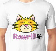 tiger baby RAWR Unisex T-Shirt