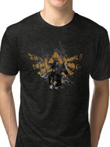Eternal Friendship Tri-blend T-Shirt
