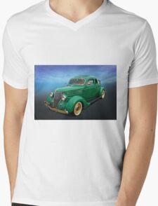 36 Ford Mens V-Neck T-Shirt