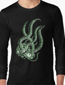 From the depths of death Long Sleeve T-Shirt