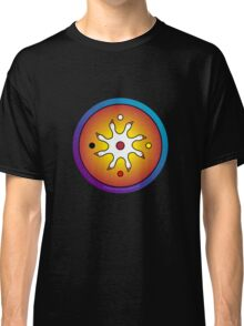the precious ones... a sacred drum design... Classic T-Shirt