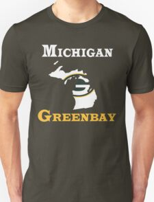 MICHIGAN GREENBAY T-Shirt