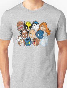 FNTSX-Men KB Bells Unisex T-Shirt