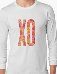 XO Long Sleeve T-Shirt