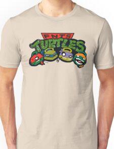 FNTS Turtle Bells T-Shirt