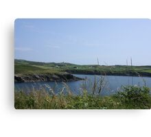 West Cork Canvas Print