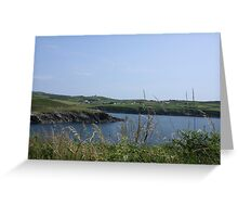 West Cork Greeting Card
