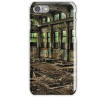 Urbex iPhone Case/Skin